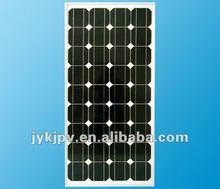 100w panel solar