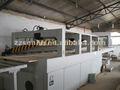 zz2862 paneles de madera de los delfines de talla de madera