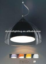 2012 Modern Novelty Glass Room Pendant Lamp
