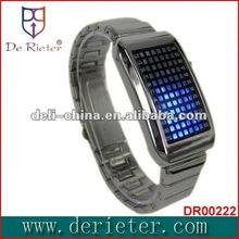 de rieter watch watch design and OEM ODM factory led book light & purse light