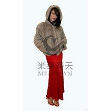 mink fur coats C-022