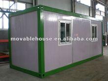 porta container cabin office