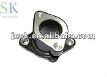 motorcycle carburetor inlet pipe CG125-83-89