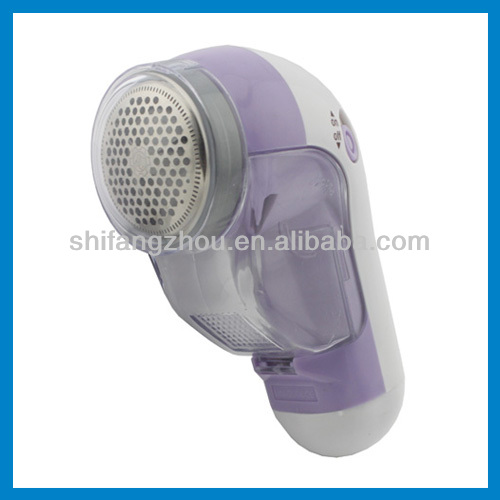 Battery operated Electric Plastic Fabric Lint Remover (MN-2006)