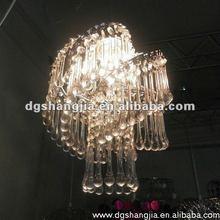 White Acrylic Chandelier,Acrylic Pendant Lights