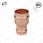COPPER PIPE FITTING/SOLDER RING COUPLING ECCENTRIC REDUCING FOR AIR CONDITIONING AND REFRIGERATION