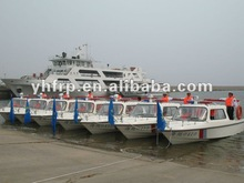 618 frp high speed military boats patrol for sale