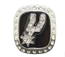 1999 championshipship Ring The Sanantonio Spurs For Basketball Fans Cool Birthday Gift