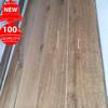 Rustic wide plank oak engineered parquet wood flooring
