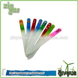 new glass nail file shop custom printed glass nail file shop personal care glass nail file shop