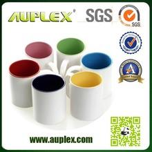Hot Sale 11oz Top Grade Inner Colorful Mug
