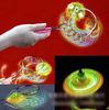 2014 Magnetic Gyro Wheel Flashing Led Yoyo,Spinning Top