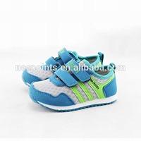 2014 new design high quality children sport shoes