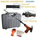 profesional bajo el agua de la tubería máquina de coser del conducto tubería de aguas residuales de la cámara de inspección