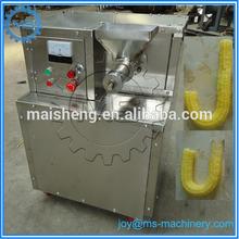 2014 New condition stainless steel puffed corn snacks machine/corn pop snack machine