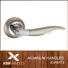 Armario de la cocina manijas de aluminio de la manija de puerta para Interior de la puerta A1352E9