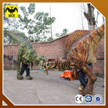 21kg High Quality Adult Games Walking with Dinosaur Costume