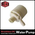 Multifonctionnel Submersible Brushless DC pompe à eau pour l'appareil ménager
