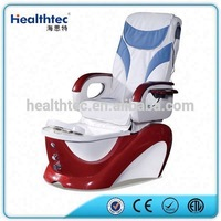 pedicure ionic cleanse detox foot spa