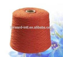 Merino sheep yarn knitting, wholesale dyed wool yarn, fine wool