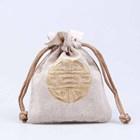 custom-made 100% jute gift bag/jute shopping bag/jute other bag, factory direct