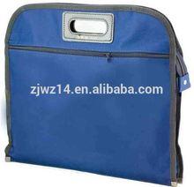 2015 cheap fashion custom nylon draw string bag