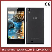 2014 New 5 inch THL T11 MTK6592 Octa core 1.7GHz 3G WCDMA GPS Dual sim phone