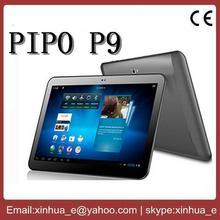 10.1 inch PIPO P9 3G WCDMA RK3288 Quad Core 2GB/32GB GPS WIFI Bluetooth 4.0 Tablet
