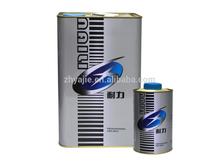 Anti UV coating refinish varnish NL-3000