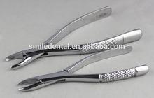 Supply all kinds of dental instrument/Forceps/Dental Tooth Extracting Forceps Sets Dental Instruments Sets