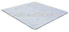 Cool max memory foam mattress topper,