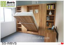 Transformable Kids Bed,Modern Innovative Furniture,Wooden Furniture