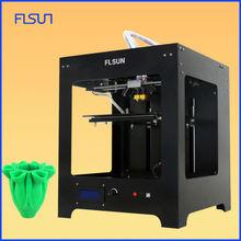 telaio metallico di grandi dimensioni formato di stampa stampante macchina 3d