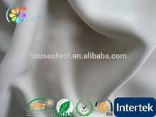 super strong fabric grey 100% cotton sheeting fabric