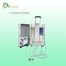 dental chair manufacturers/Portable dental unit Dynamic DU892/dental chair manufacturers