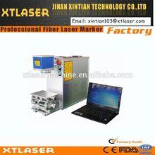 20W fiber laser marking machine/fiber laser marker/Digital laser marking head,laser marking machine