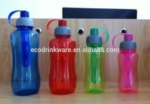 wholesale food grade novelty drink water bottles