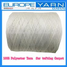 100%Polyester yarn