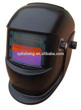 2014 Hot sale Automatic Safety helmet welding mask CE en379 welding helmet for sale