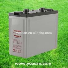 Yuasan Solar Panel Battery 2V 800AH Emergency Battery Energy Storage UPS Battery -NP800-2