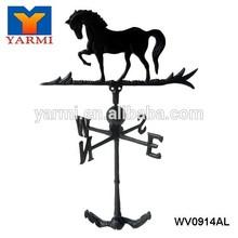 HORSE METAL WEATHER VANE