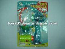 Komik pille çalışan oyuncaklar büyük kabarcıklar silah stp-216733