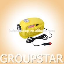 Wholesale car air compressor car tire inflating pump