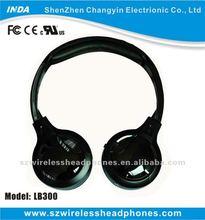 Enjoy stereo music wireless stereo bluetooth headphone (LB300)