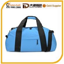 waterproof durbale nylon polyester foldable travel bag