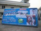 Inflatable water billboard /outdoor advertising billboard!!!