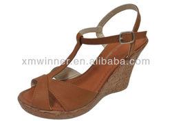 fashion women shoes (high heels, wedge shoes)