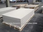 non asbestos Fiber Cement Board fireproof cheap lightweight building material