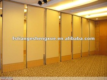 sound proof partition walls