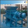 Scrap metal crusher equipment